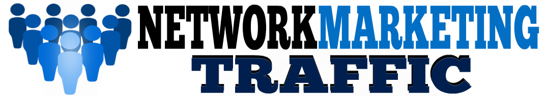 Network Marketing Traffic